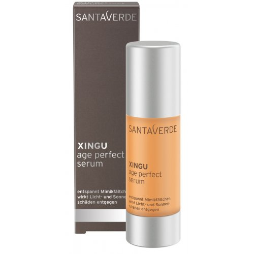 Santaverde Xingu Age Perfect Serum