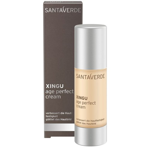 Santaverde Xingu Age Perfect Cream