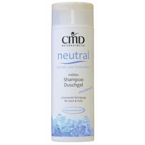 CMD Neutral Shampoo/Duschgel