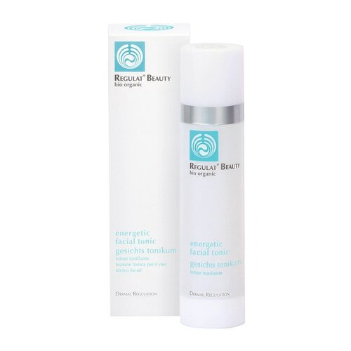 Regulat Beauty Energetic Facial Tonic 30ml