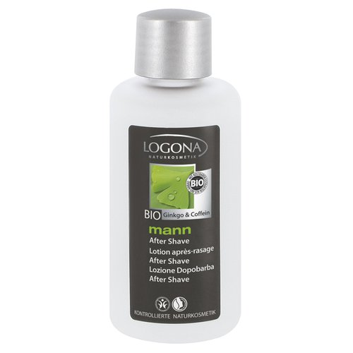 Logona Mann After Shave
