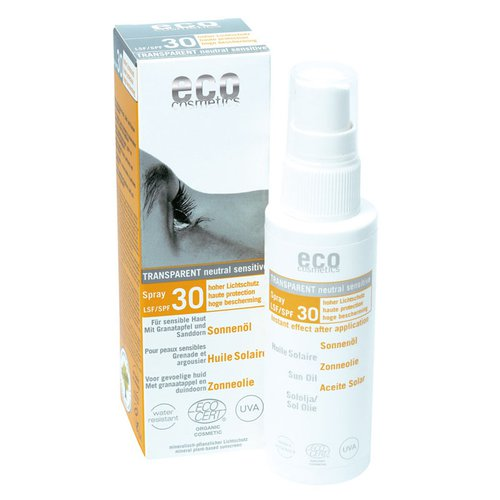 Eco Sonnenöl Spray LSF 30