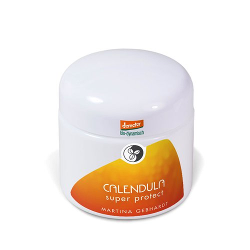 Martina Gebhardt Calendula Super Protect 100 ml