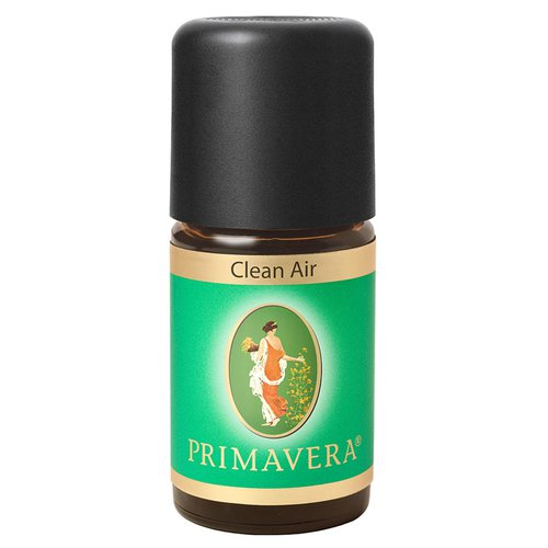 Primavera Clean Air