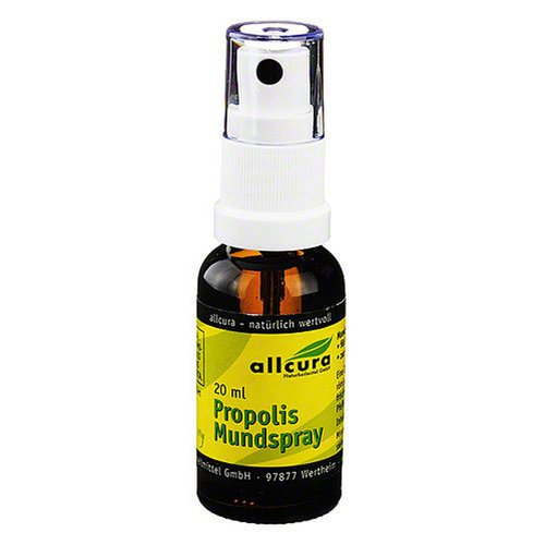Propolis Mundspray, 20 ml
