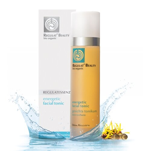 Regulat Beauty Energetic Facial Tonic