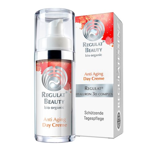Regulat Beauty Anti-Aging Day Cream