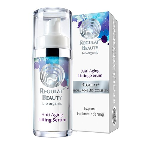 Regulat Beauty Anti-Aging Lifting-Serum