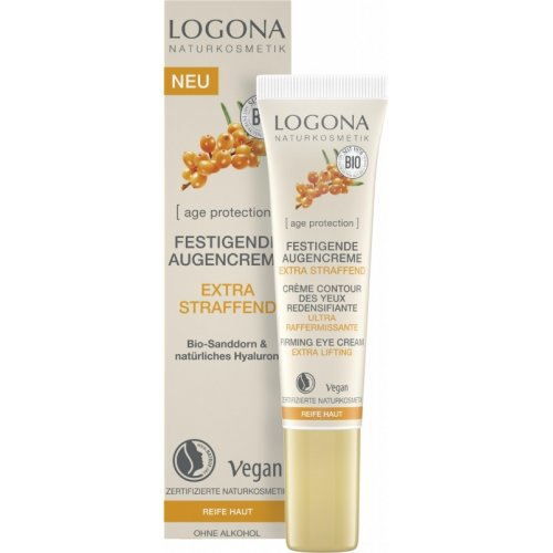 Logona Age Protection Augencreme