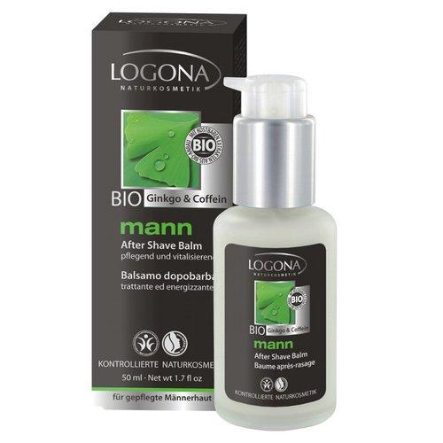 Logona Mann Aftershave Balm