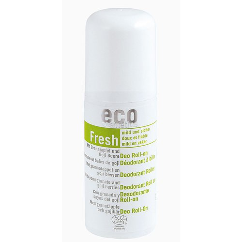 ECO Deo Roll-on