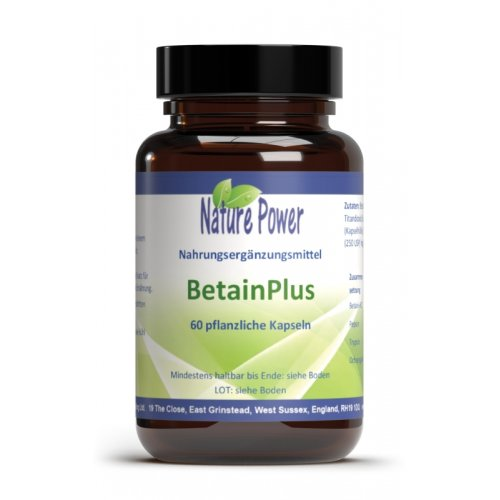 Betain Plus