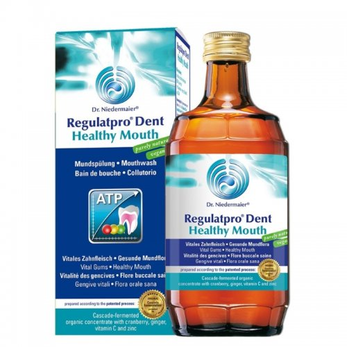 Regulat Dent 350ml